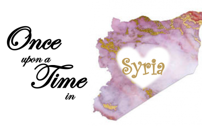 Once upon a time in Syria