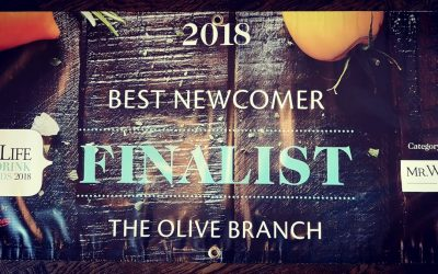Essex FADA Best New Comer Award Finalist